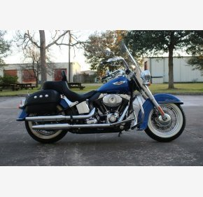 2010 Harley-Davidson Softail for sale 200725203