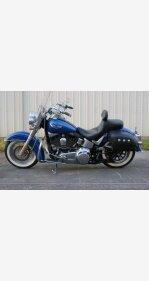 2010 Harley-Davidson Softail for sale 200725203