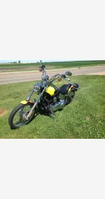 2010 Harley-Davidson Softail Standard for sale 200737251