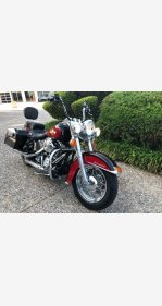 2010 Harley-Davidson Softail Heritage Classic for sale 200758351
