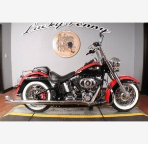 2010 Harley-Davidson Softail for sale 200782078