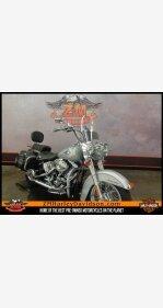 2010 Harley-Davidson Softail for sale 200786029