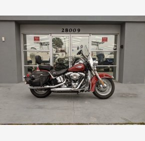 2010 Harley-Davidson Softail Heritage Classic for sale 200787595