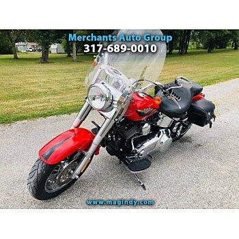 2010 Harley-Davidson Softail for sale 200787975
