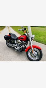 2010 Harley-Davidson Softail for sale 200801052