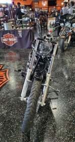2010 Harley-Davidson Softail for sale 200803700