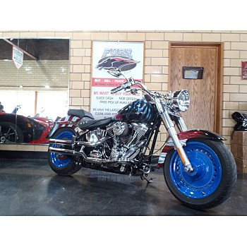 2010 Harley-Davidson Softail for sale 200909461