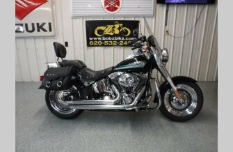 2010 Harley-Davidson Softail for sale 200917371