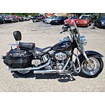 2010 Harley-Davidson Softail for sale 200919050