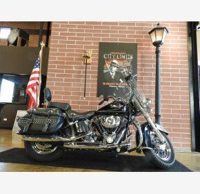 2010 Harley-Davidson Softail Heritage Classic for sale 200942592