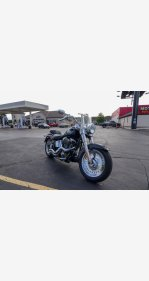 2010 Harley-Davidson Softail for sale 200946952
