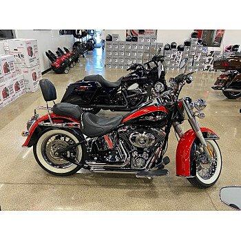 2010 Harley-Davidson Softail for sale 200977394