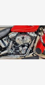 2010 Harley-Davidson Softail Heritage Classic for sale 200980379