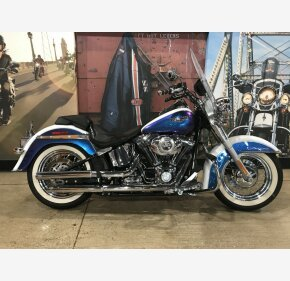 2010 Harley-Davidson Softail for sale 200985766