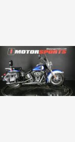 2010 Harley-Davidson Softail Heritage Classic for sale 200993701