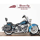2010 Harley-Davidson Softail Heritage Classic for sale 201003411