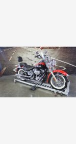 2010 Harley-Davidson Softail for sale 201005812