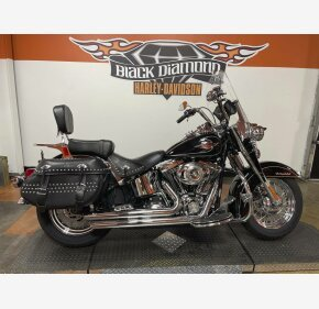 2010 Harley-Davidson Softail Heritage Classic for sale 201019886