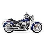 2010 Harley-Davidson Softail for sale 201048121