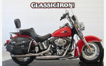 2010 Harley-Davidson Softail Heritage Classic for sale 201059051