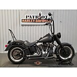 2010 Harley-Davidson Softail for sale 201087985