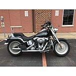 2010 Harley-Davidson Softail for sale 201108243