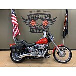 2010 Harley-Davidson Softail Custom for sale 201123607
