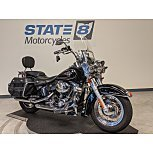 2010 Harley-Davidson Softail Heritage Classic for sale 201177671