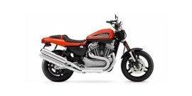 2010 Harley-Davidson Sportster XR1200 specifications