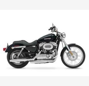 2010 Harley-Davidson Sportster for sale 200568144