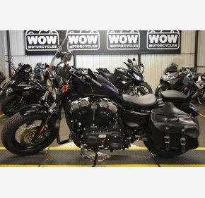 2010 Harley-Davidson Sportster for sale 200622696