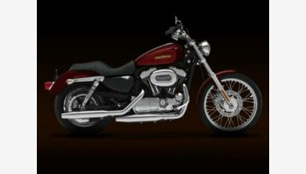 2010 Harley-Davidson Sportster for sale 200641834