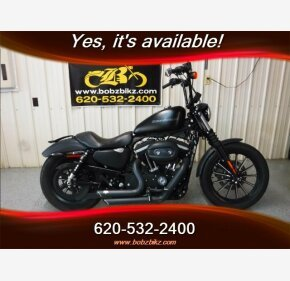 2010 Harley-Davidson Sportster for sale 200665828