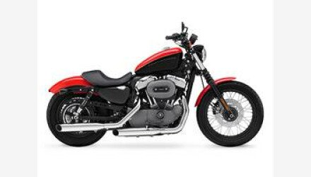 2010 Harley-Davidson Sportster for sale 200693090