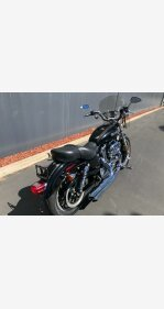 2010 Harley-Davidson Sportster for sale 200702410