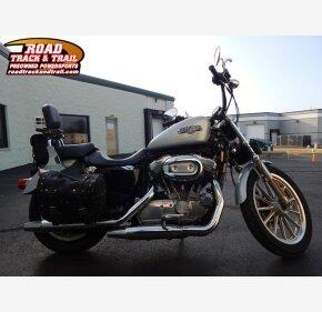 2010 Harley-Davidson Sportster for sale 200705262