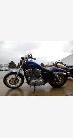 2010 Harley-Davidson Sportster for sale 200719568