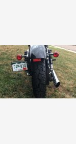 2010 Harley-Davidson Sportster for sale 200801063