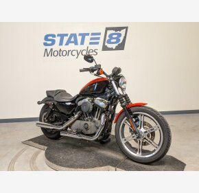 2010 Harley-Davidson Sportster for sale 200853822