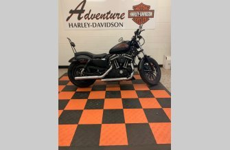 2010 Harley-Davidson Sportster for sale 200967548