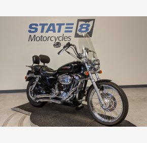 2010 Harley-Davidson Sportster for sale 200991706