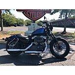 2010 Harley-Davidson Sportster for sale 201161390