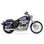 2010 Harley-Davidson Sportster for sale 201172477