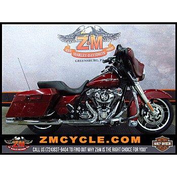 2010 Harley-Davidson Touring for sale 200463177