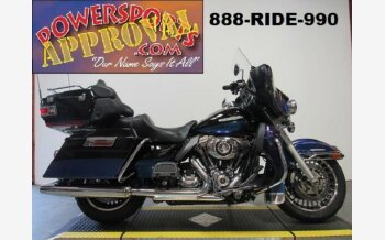 2010 Harley-Davidson Touring for sale 200482419