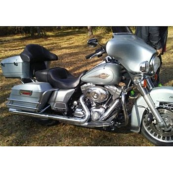 2010 Harley-Davidson Touring for sale 200522792