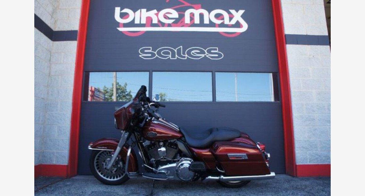 2010 Harley-Davidson Touring for sale 200599307