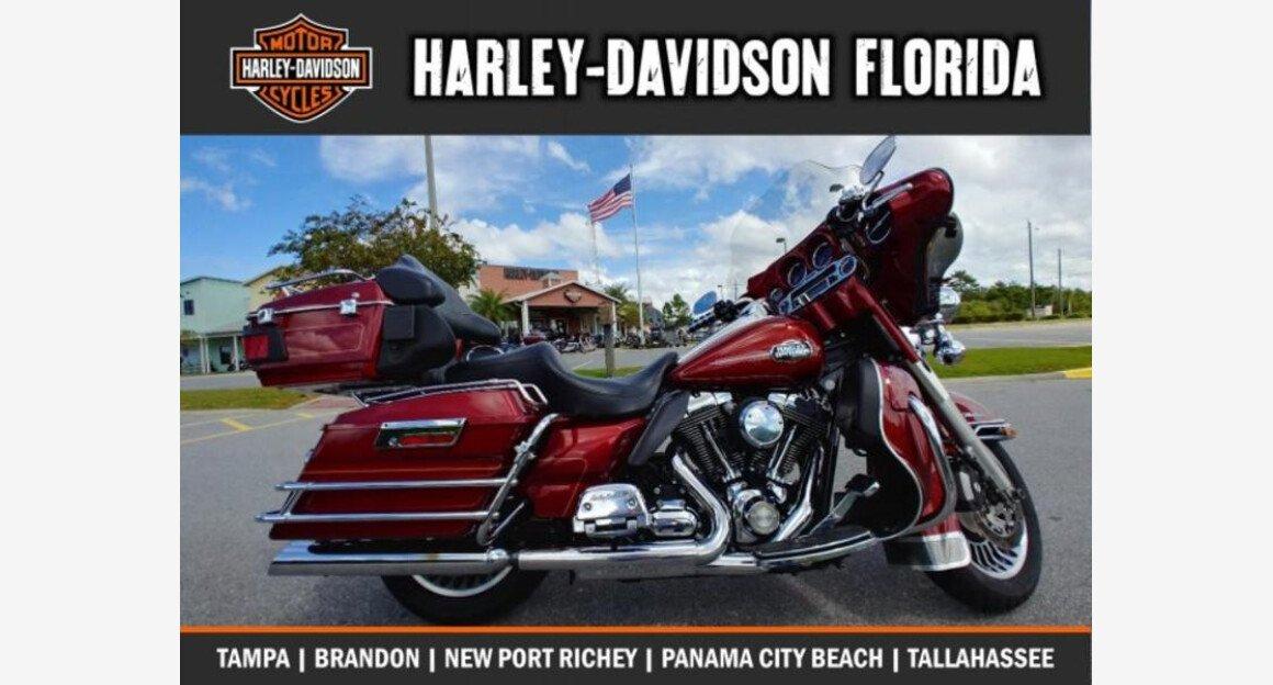 2010 Harley-Davidson Touring for sale 200629283