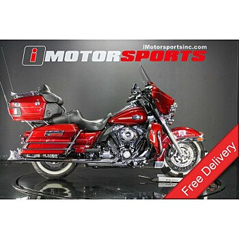 2010 Harley-Davidson Touring for sale 200675335