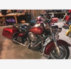 2010 Harley-Davidson Touring for sale 200594081